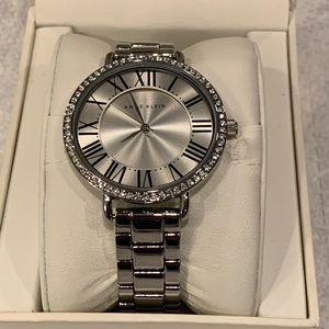 Brand New🌼Anne Klein Watch w/Swarovski Crystals